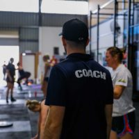 Male & Female Coaches | Bathurst Strength & Conditioning (BxSC) Fitness Gym
