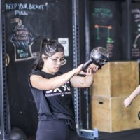 Move Workout Session   Bathurst Strength & Conditioning (BxSC) Fitness Gym