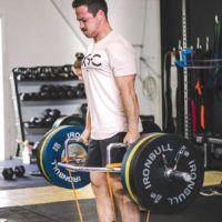 Perform Workout Session   Bathurst Strength & Conditioning (BxSC) Fitness Gym