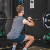 Young Athlete Strength Conditioning | Bathurst Strength & Conditioning (BxSC) Fitness Gym